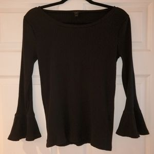 J.Crew top. Size S. Preowned.